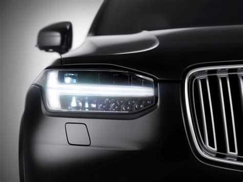 disable daytime running volvo lights mvs