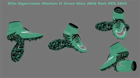 ultigamerz: PES 2013 Nike Hypervenom Phantom 2016 Green ...