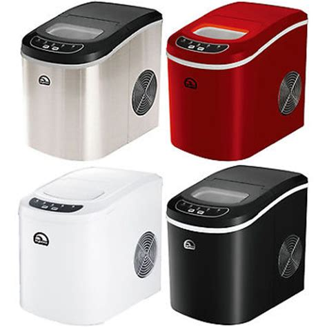 igloo countertop maker igloo ice102 compact countertop cube maker from ebay