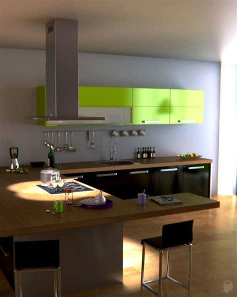 cuisine cuisson cuisine et salon avec vue sur la ville vertex in polygon
