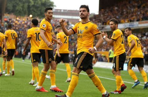 Leicester City Vs Wolverhampton Wanderers