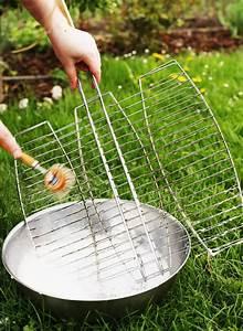Grill Sauber Machen : auf hygiene beim grillen achten gesund schlank ~ Watch28wear.com Haus und Dekorationen