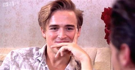 McFly's Tom Fletcher stars on TOWIE... and sort of caused ...