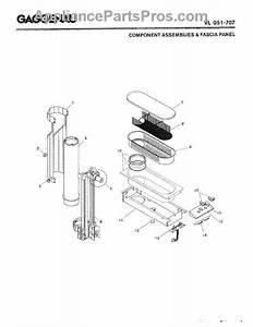 Bosch 00172464 Knob  Temperature Control