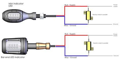 Turn Signal Resistors???
