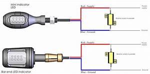 Turn Signal Resistors