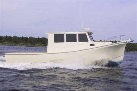 Trailerable Express Boats by Trawler Company Limited L