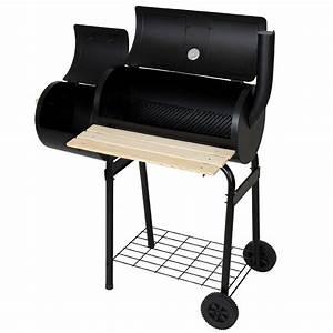 Prix D Un Barbecue : choisir un barbecue charbon avec fumoir guide d 39 achat ~ Premium-room.com Idées de Décoration