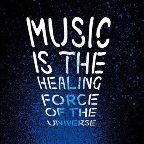 Music Heals Me Quotes