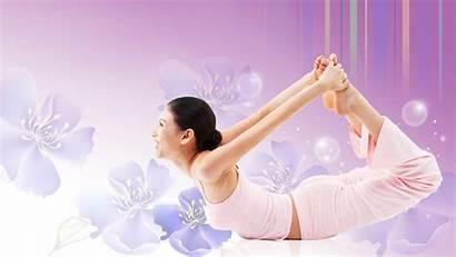 Yoga Backgrounds Wallpapers Weneedfun