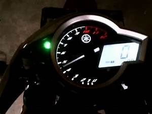 Pasang Speedometer Nvl Di Old Vixion  U2013 Blog Garasi Modifikasi