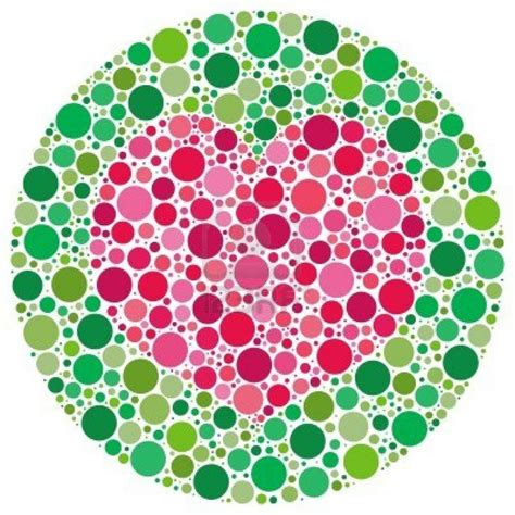 can a be color blind can be tone blind johny fit