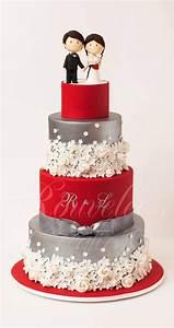 Cake Topper - Wedding CAKE Toppers #2040220 - Weddbook