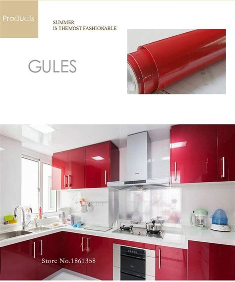 kitchen cabinet adhesive paper pearl white diy decorative pvc self adhesive wall 5150