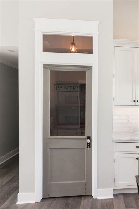 Best 25+ Pantry Doors Ideas On Pinterest  Kitchen