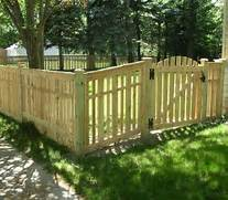 Privacy Gate Privacy Gates Privacy Fencing Privacy Fence Privacy Panel Exciting Wood Fence Designs Created Without Painting To Beautify Garden Fencing Ideas Home Interior Design Planning CO Exposed Post And Open Top Fence A Straight Up Fence Company