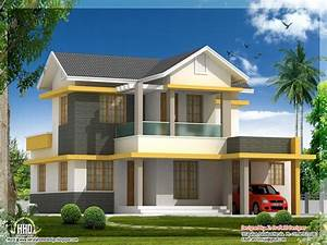 Beautiful Modern House Design Beautiful House Design