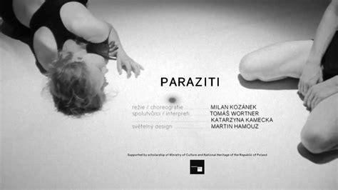 paraziti trailer - YouTube