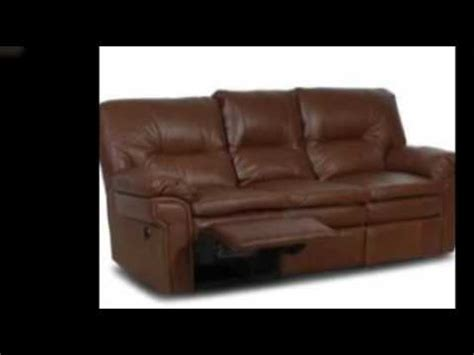 berkline recliner sofa youtube