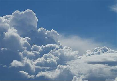 Clouds Sky Wallpapers Nature Backgrounds Chmury Tapety