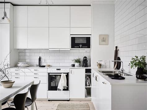 black and white tile kitchen decordots 7859