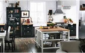 Like Architecture Interior Design Follow Us Ikea Kitchen Ikea And Kitchens On Pinterest Kitchen Design Ikea With Modern Cabinetry And Island Also In Modern IKEA Small Kitchen Ideas With Colorful Accents Decor Teamne Interior