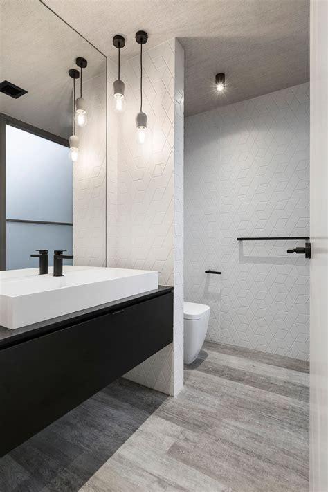 ideas for a bathroom 6 ideas for creating a minimalist bathroom contemporist