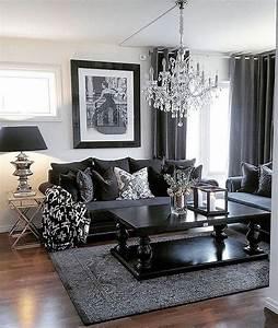 Gorgeous, 134, Cozy, Glam, Living, Room, Ideas, S