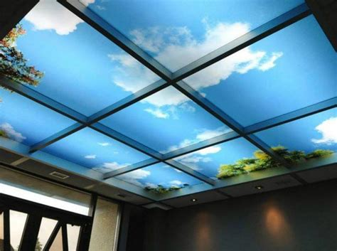 drop ceiling lighting options cernel designs