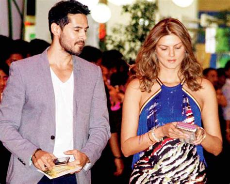 Dino Morea Wants To Marry, But Nandita Mahtani Reluctant