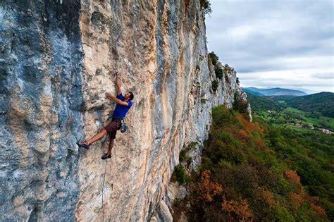 Popular Free Climbing Areas In Croatia