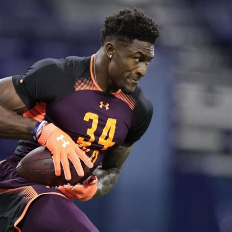 mike taniers combine notebook day  dk metcalf