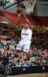 Cajuns Picked 7th in Sun Belt Men's Basketball