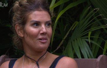 Rebekah Vardy's ex-husband 'wants to see her suffer' on I ...