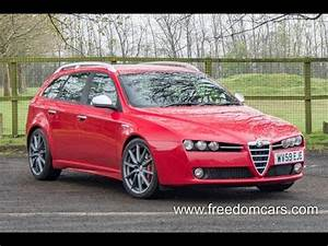 Alfa Romeo 159 Sw Ti : alfa romeo 159 sportwagon 1 9 jtdm 16v ti q tronic 5dr youtube ~ Medecine-chirurgie-esthetiques.com Avis de Voitures