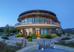 Bay Area 'Flying Saucer House' sold for $20.5 million ...