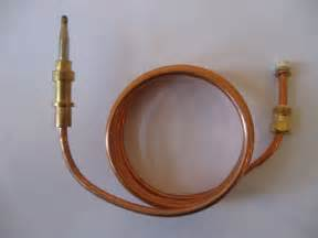 Patio Heater Thermocouple Replacement by Natural Gas Patio Fireplace Hostyhi Com