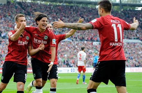Maybe you would like to learn more about one of these? Bundesliga Prediction: Hannover 96 vs. FC Cologne