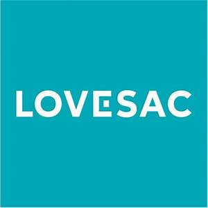 Lovesac on Twit... Lovesac