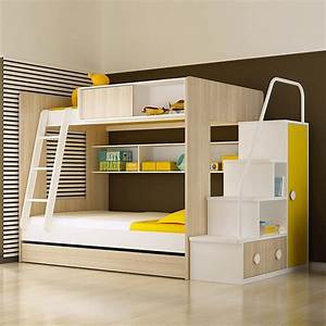 25 best ideas about kids bunk beds on pinterest kids With guide to buy bunk bed for children
