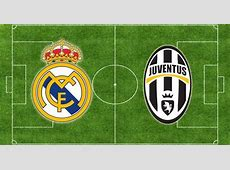 Real Madrid Juventus Preview Win or bust