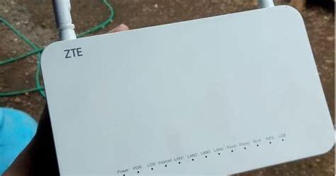 Pertama, kalian bisa scan terlebih dahulu ip router atau modem nya menggunakan tool nmap untuk default credential telnet zte f609 indihome. ZTE F609, Cara Ganti Password WiFi IndiHome - 911exposed