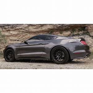Ford® 2015 Mustang® GT Style Replica Wheel Matte Black 18x9