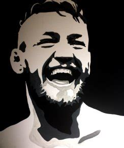 the notorious conor mcgregor canvas painting for sale in skerries dublin from sonam1989