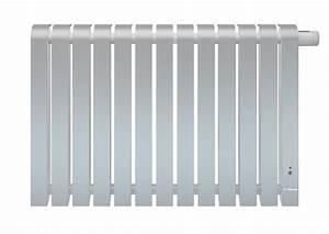 Radiateur Electrique Connecté : radiateur lectrique connect mythik thermor ~ Dallasstarsshop.com Idées de Décoration