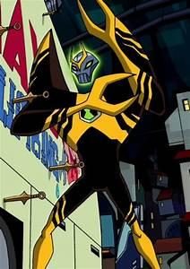 Lodestar vs. Magneto - Ben 10 vs. Marvel & DC #20 | Comics ...