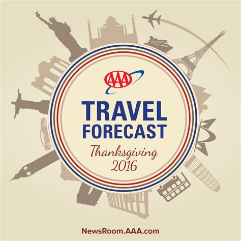 How many people will take a trip for #Thanksgiving? Find
