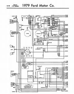 Wiring Diagram 1979 Ford Bronco