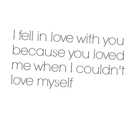 I Miss Being In Love Quotes Tumblr