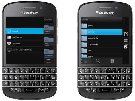 blackberry q10 in depth review part two